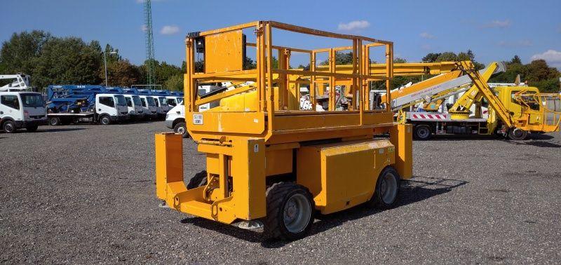 GENIE GS-2668