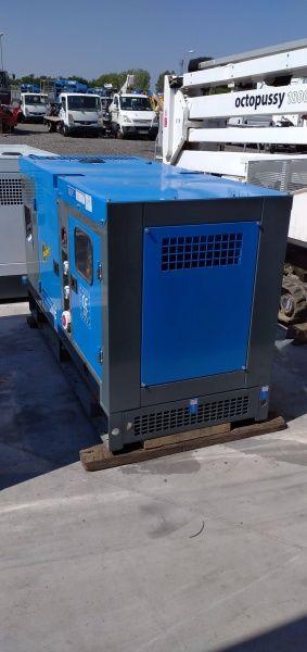 Ashita Power AG3-50 Generator