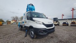 Iveco Daily Socage 20D